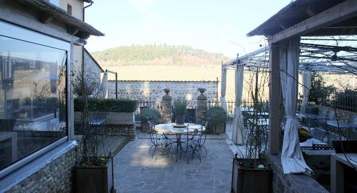 Ristoro L'antica scuderia Firenze image 1