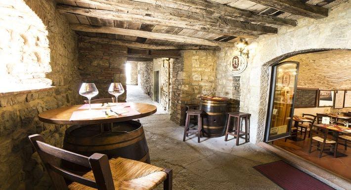 Enoteca Wine Bar Casa Porciatti