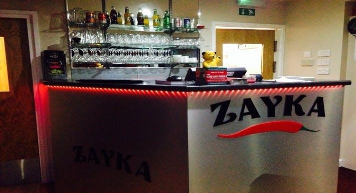 Zayka Food Bar Leeds image 3
