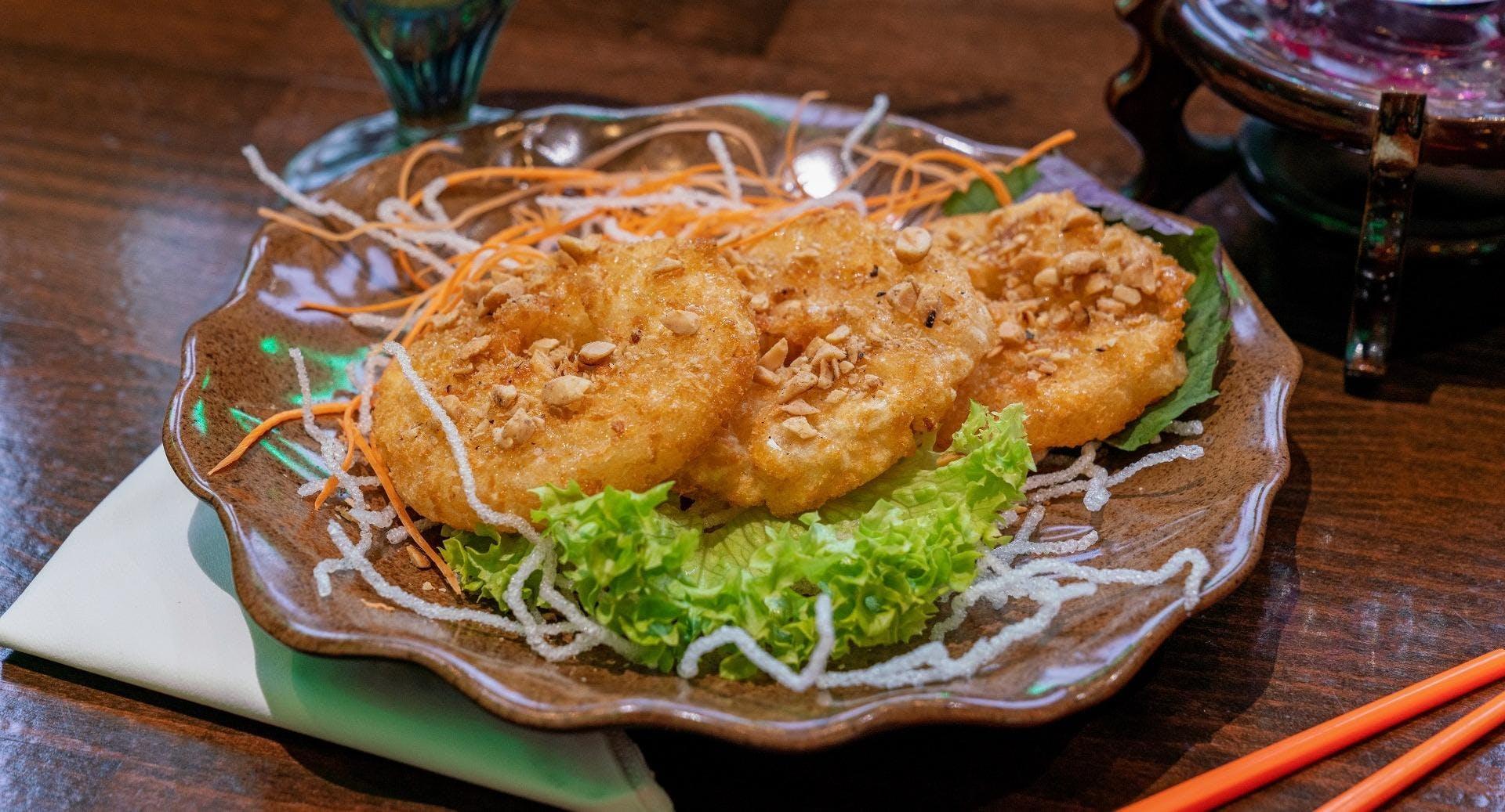 Restaurant Viettonic