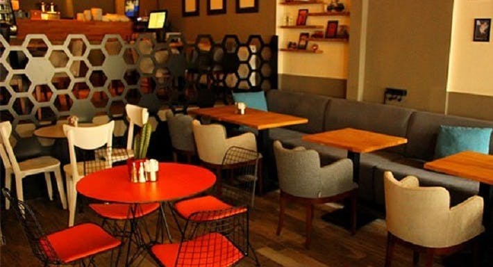 Marla Cafe İstanbul image 5