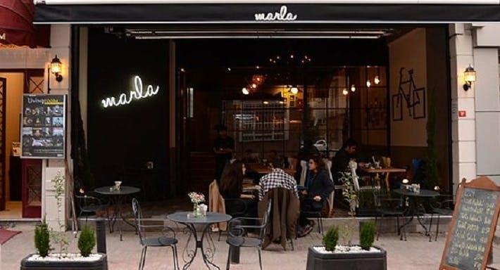 Marla Cafe İstanbul image 4