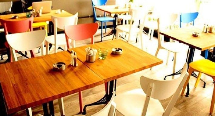 Marla Cafe İstanbul image 3