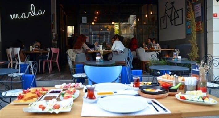 Marla Cafe