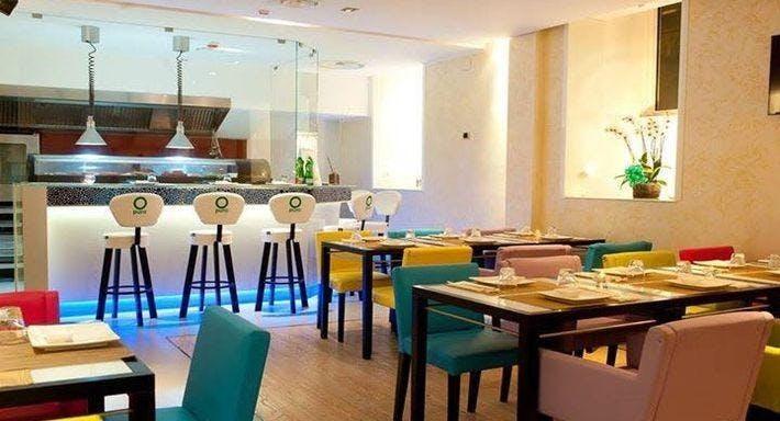 Puro Japanese Restaurant Caserta Caserta image 1