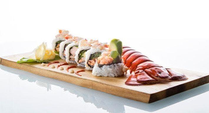 Puro Japanese Restaurant Caserta