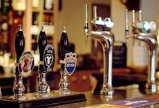 Restaurant The Lamb Inn in Great Rissington, Cheltenham