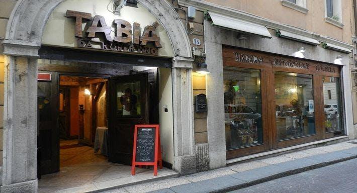 Ristorante Pizzeria Tabià Verona image 1