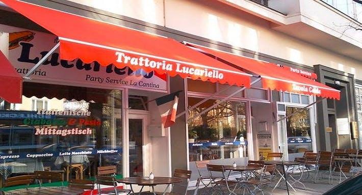 Trattoria Lucariello Berlin image 1