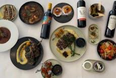 Restaurant Sea Lounge in Glenelg, Adelaide