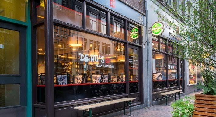 De Hu's - Asian Tapas Bar Amsterdam image 1