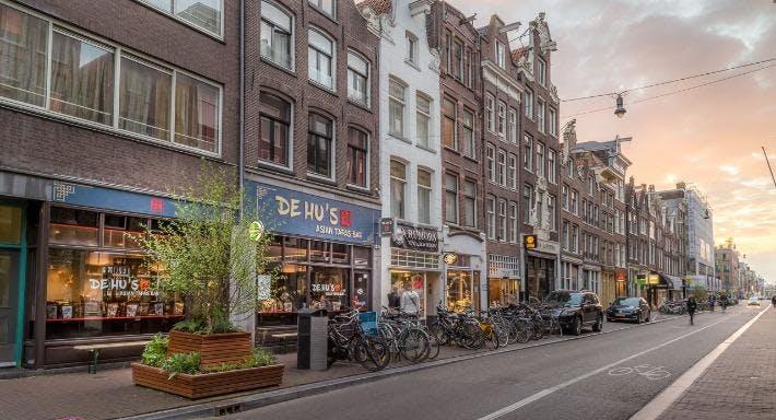 De Hu's - Asian Tapas Bar Amsterdam image 3