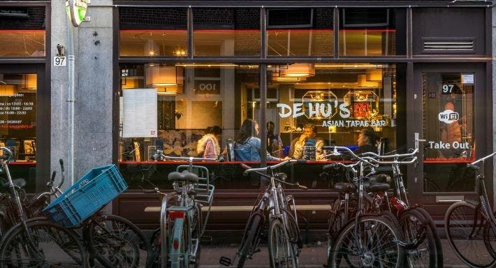De Hu's - Asian Tapas Bar Amsterdam image 2