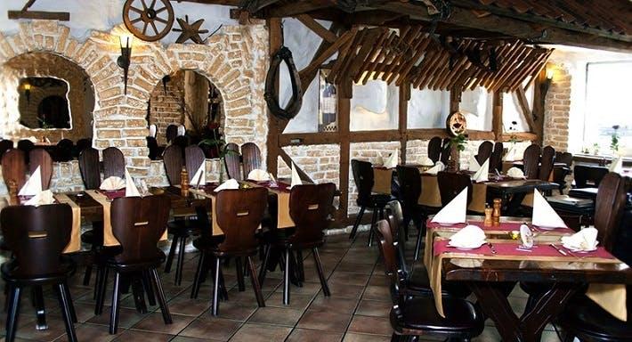 Steakhouse Angus