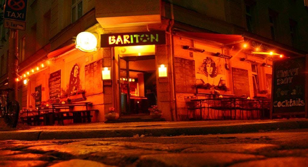 Bariton Berlin image 1