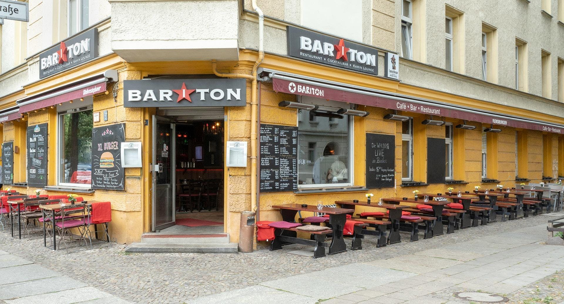 Bariton