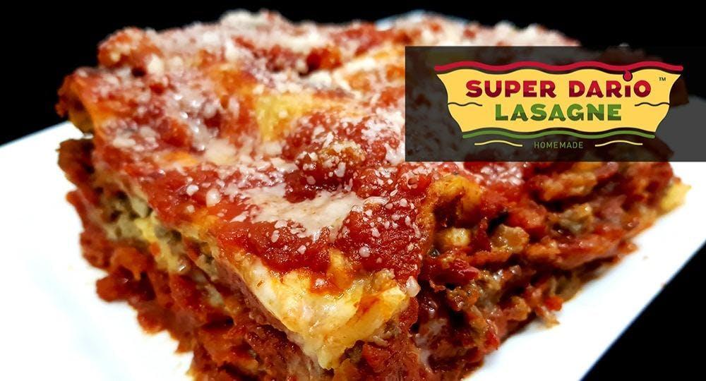 Super Dario Lasagne Singapore image 1