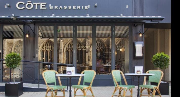 Côte Brasserie - Peterborough Peterborough image 5