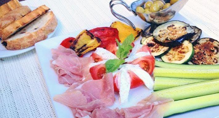 Da Contessa Cafe-Restaurant