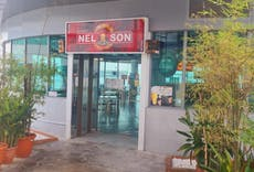 Nelson Bar - Sembawang