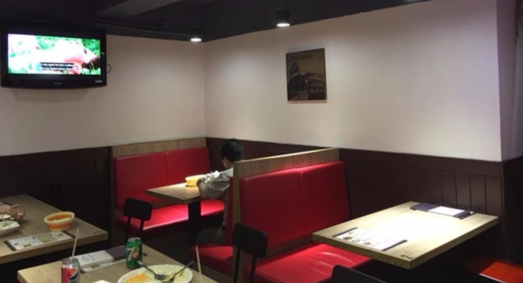 Gull's Kitchen Hong Kong image 1