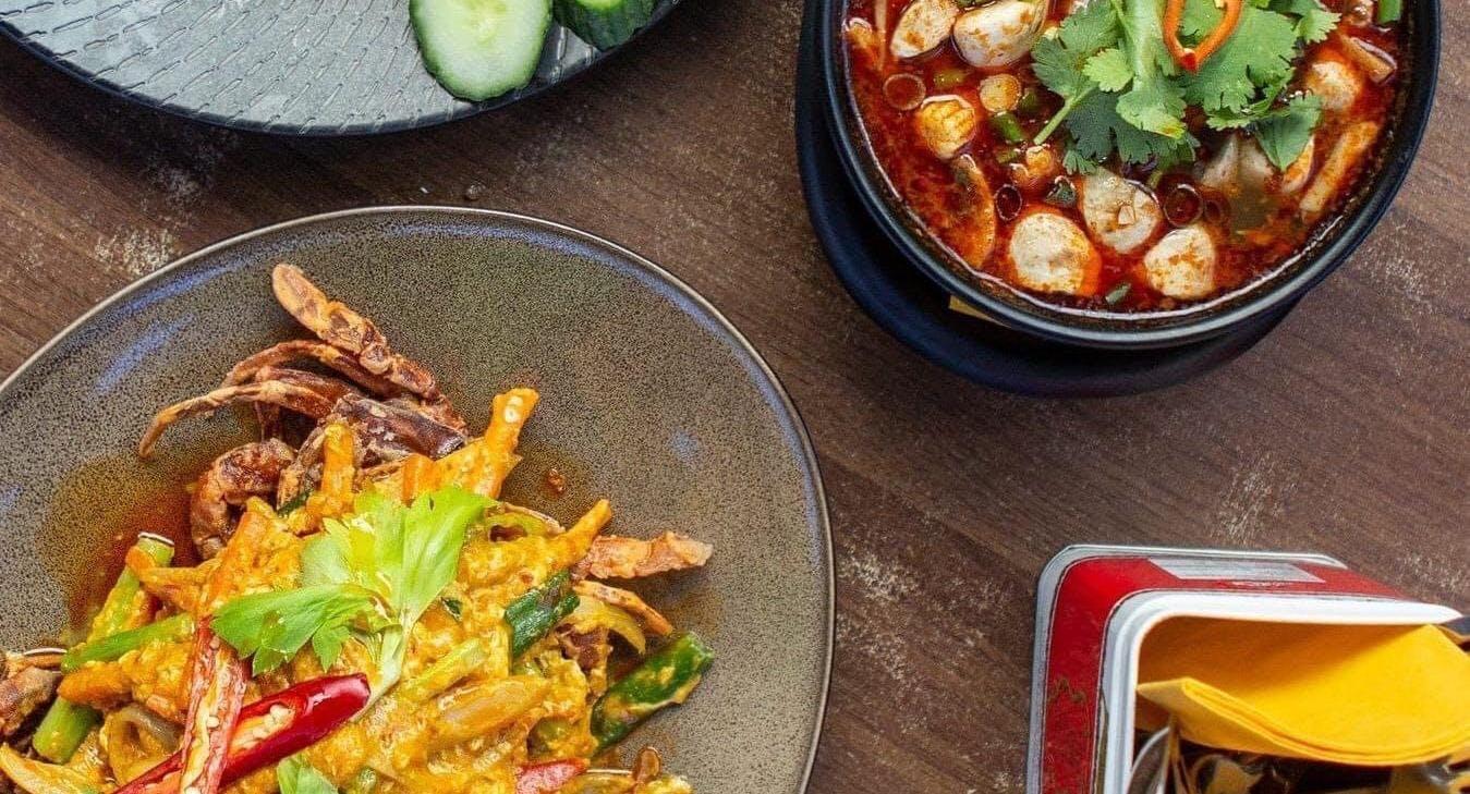 Photo of restaurant D'elephant Thai Cuisine- Chadstone in Chadstone, Melbourne