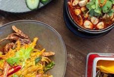 D'elephant Thai Cuisine- Chadstone