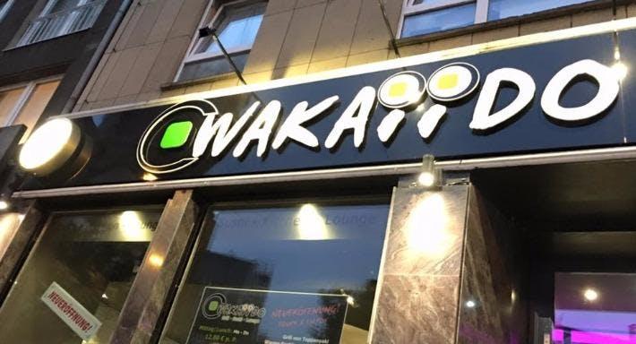 Wakaiido