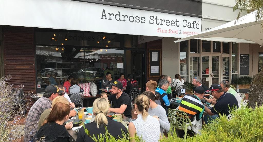 Ardross Street Cafe Perth image 1