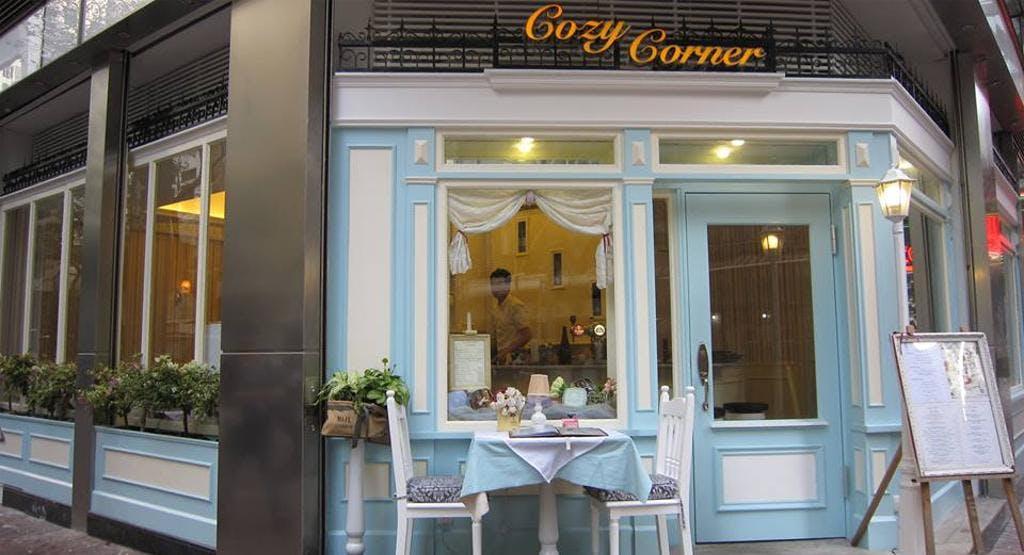 Cozy Corner Hong Kong image 1
