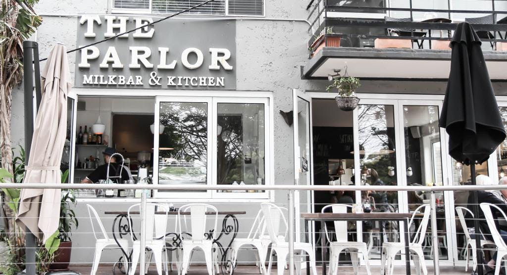 The Parlor Milkbar & Kitchen Melbourne image 1