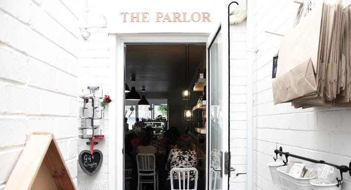 The Parlor Milkbar & Kitchen Melbourne image 3