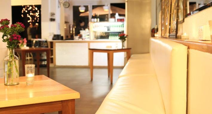 The Parlor Milkbar & Kitchen