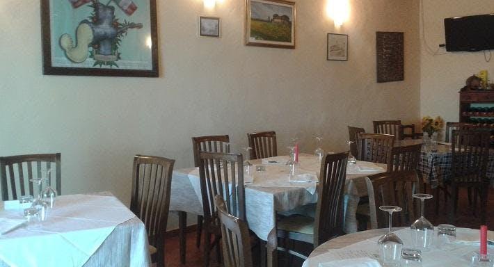 Trattoria dei vecchi sapori Pisa image 2
