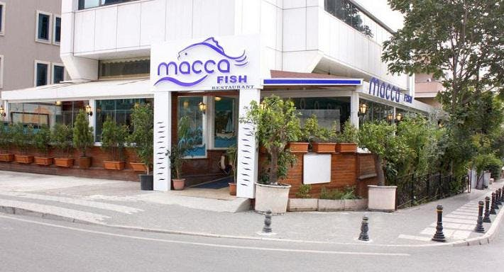 Macca Fish Restaurant