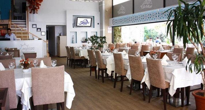 Macca Fish Restaurant İstanbul image 3