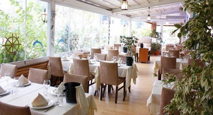 Macca Fish Restaurant İstanbul image 2