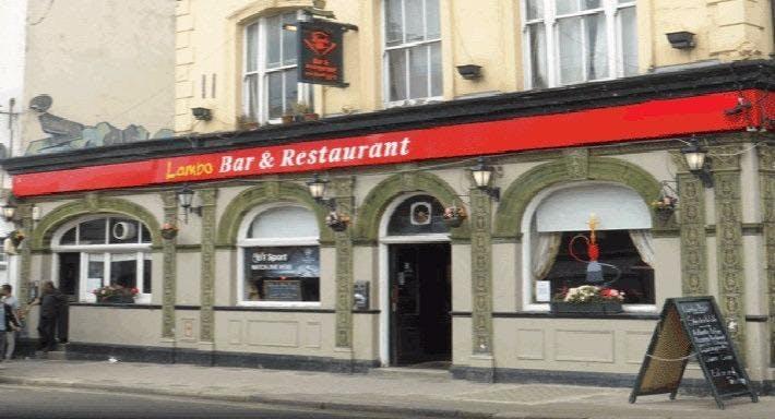 Lambo Bar & Restaurant London image 5