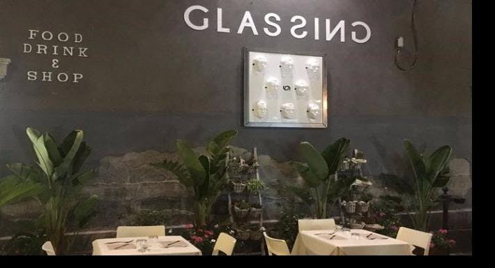 Glassing Ristorante Catania image 2