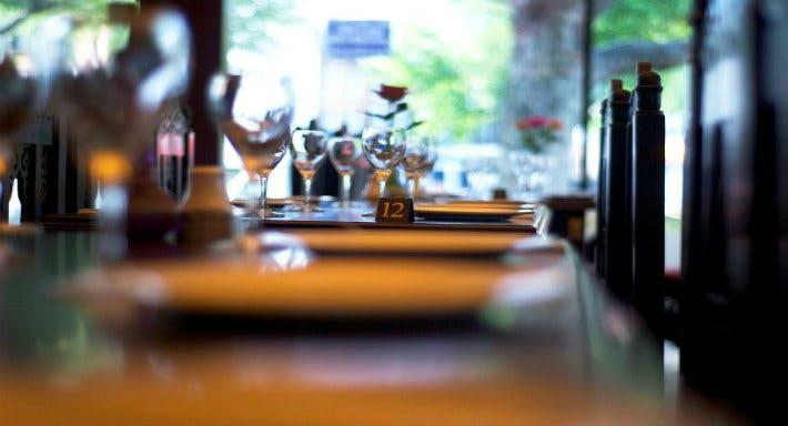 Koza Restaurant & Bar London image 4