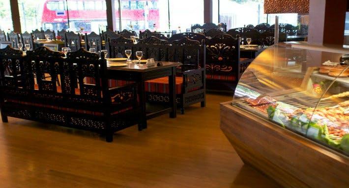 Koza Restaurant & Bar London image 3