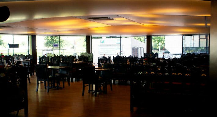 Koza Restaurant & Bar