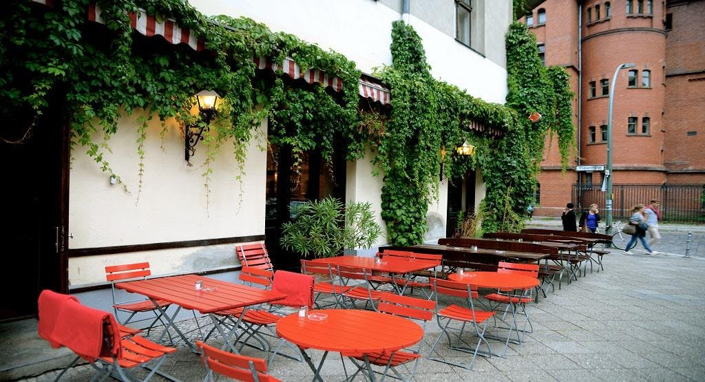 Pizzeria Trattoria Castel Montecroce Berlin image 1