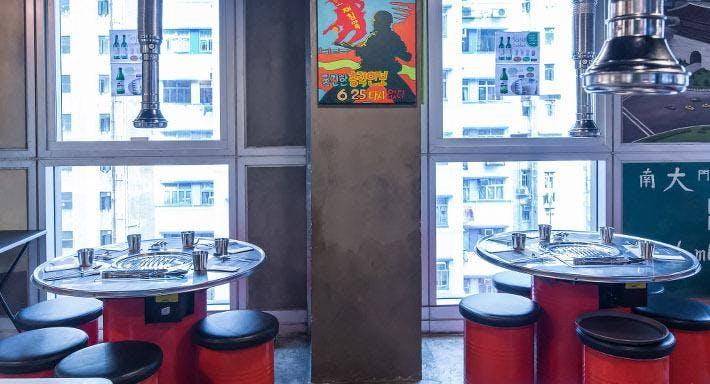 BBQ 7080 - Mong Kok 旺角 Hong Kong image 4