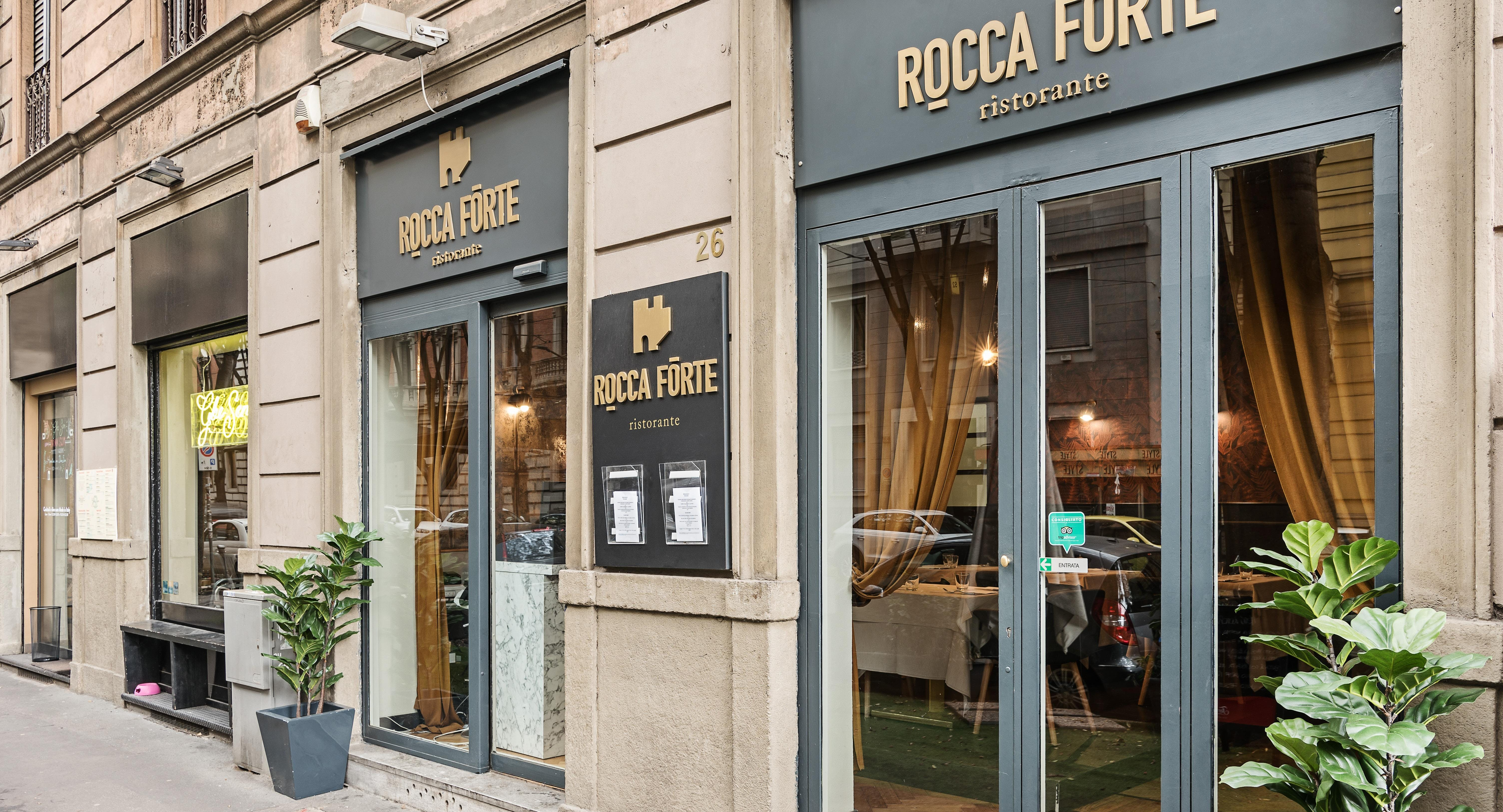 Rocca Forte Milan image 1