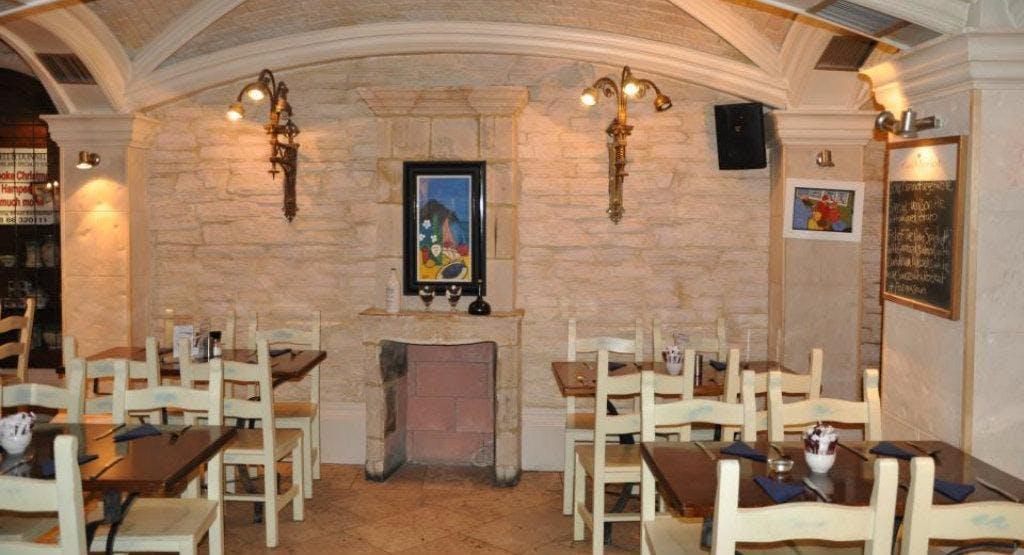 Cafe Merlot Enniskillen image 1