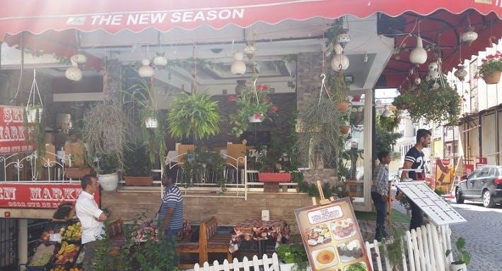 The New Season Restaurant İstanbul image 5