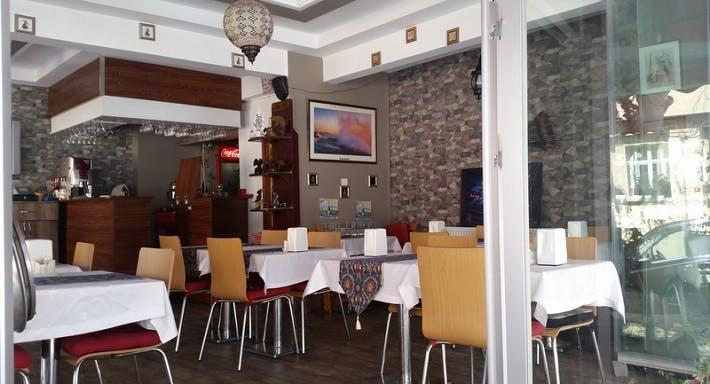 The New Season Restaurant İstanbul image 4