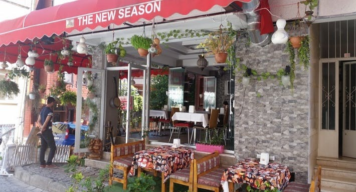 The New Season Restaurant İstanbul image 3