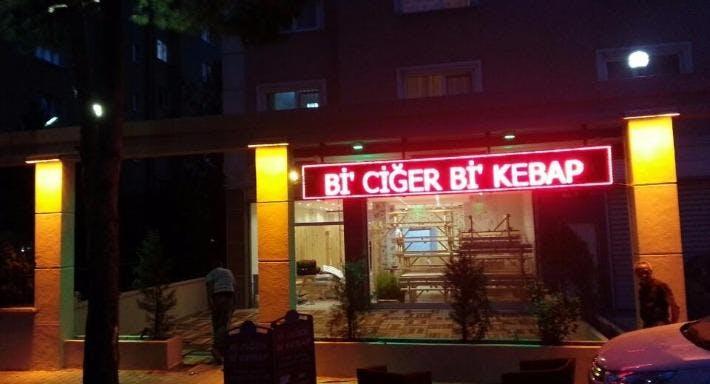 Bi Ciğer Bi Kebap Çekmeköy İstanbul image 3